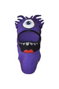 XTM Kids' Gremlin Beanie Purple One Size Fits Most, Purple, hi-res