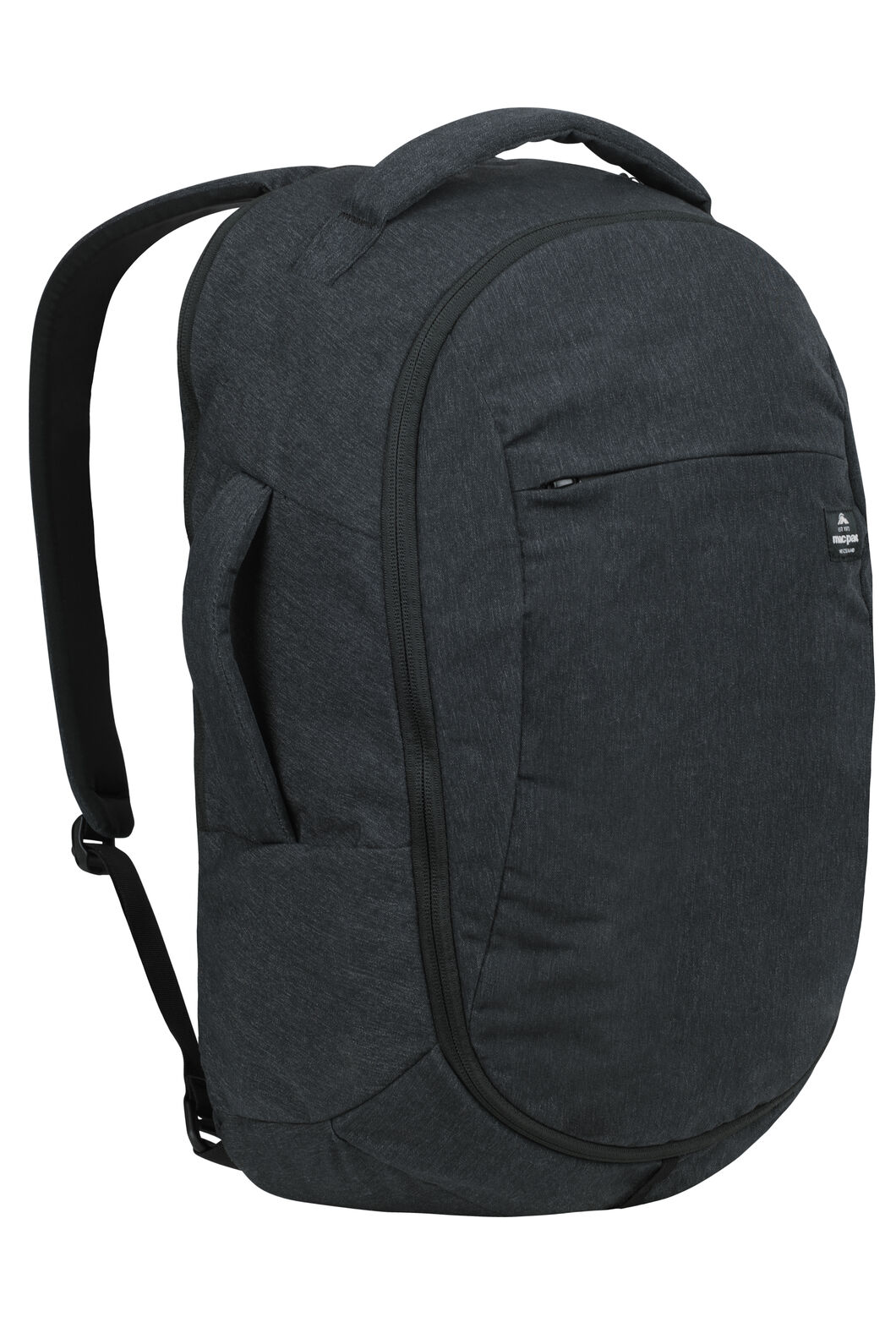 UTSIFOY 1.1 25L Backpack, Black, hi-res