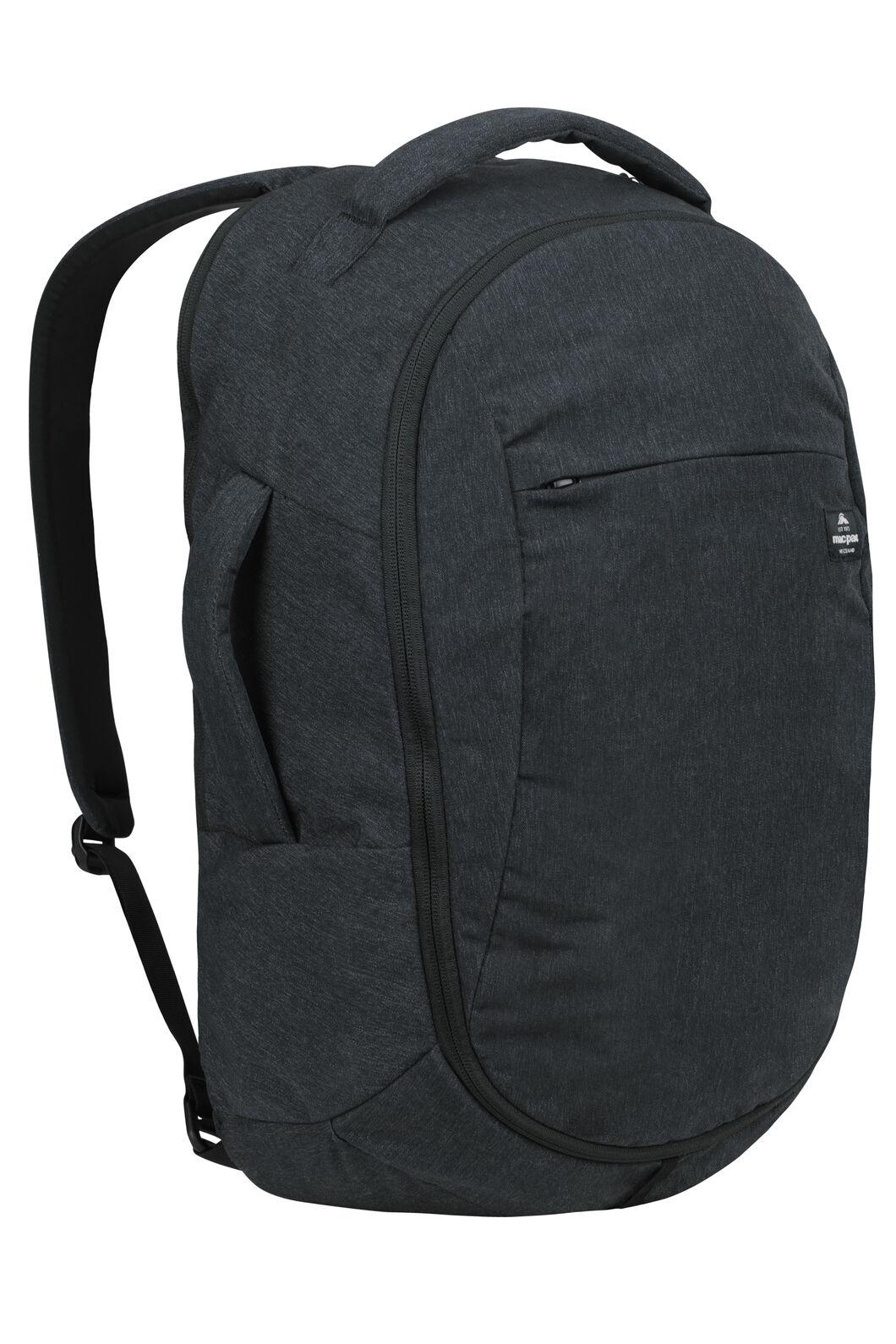 Macpac UTSIFOY 1.1 25L Backpack, Black, hi-res