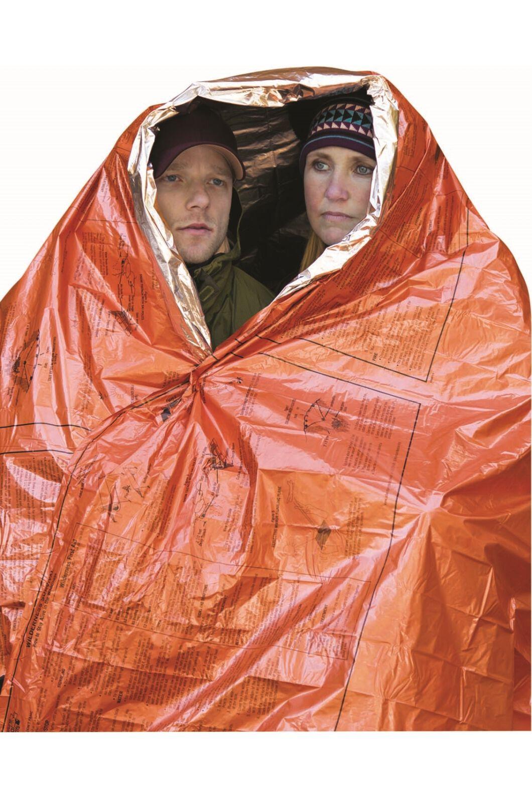 Survive Outdoors Longer Survival Blanket, None, hi-res