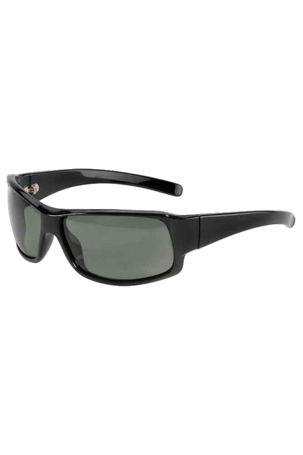 Cancer Council Unisex Balmain Sunglasses, Black, hi-res