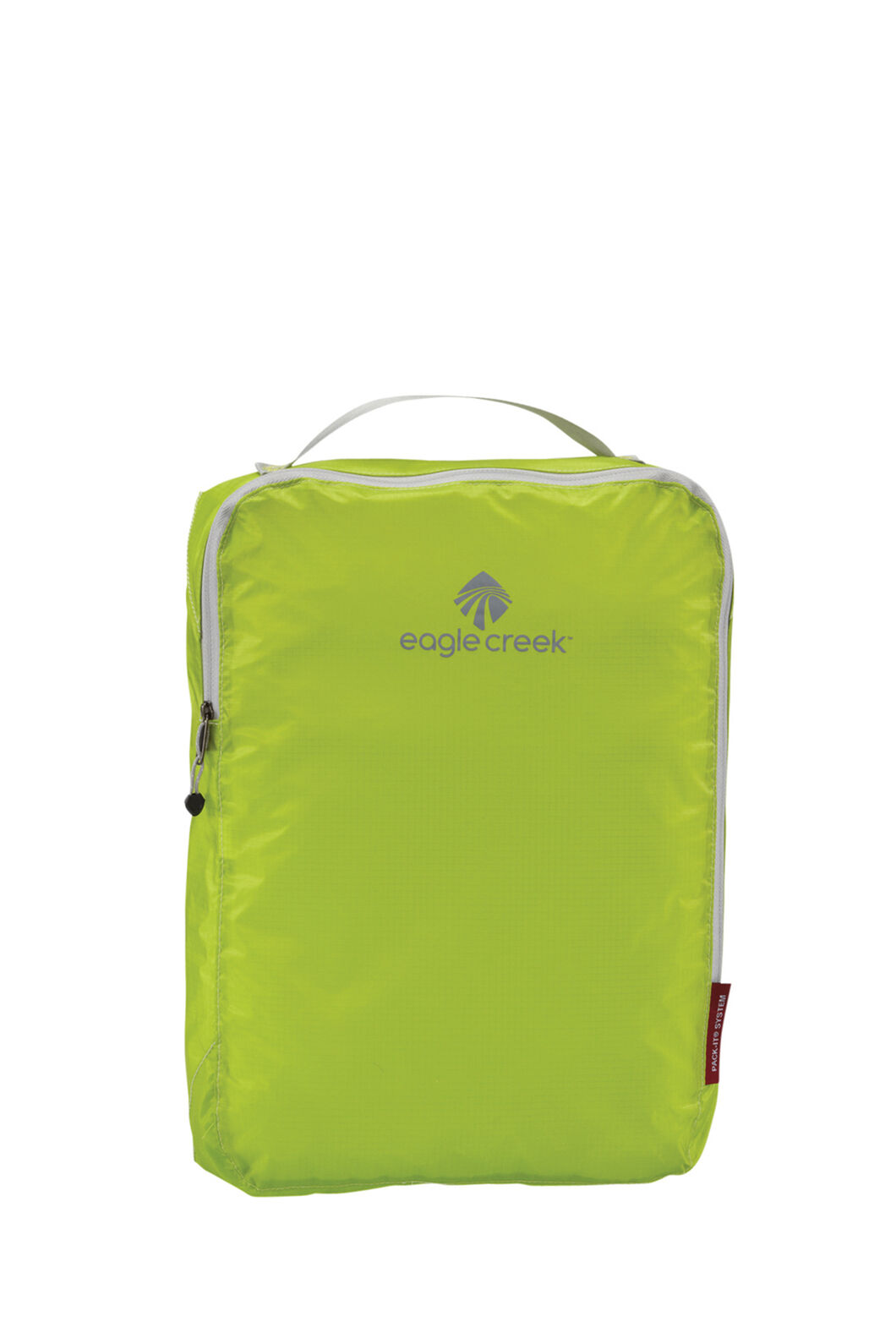 Eagle Creek Pack-It Specter Half Cube Strobe, STROBE GREEN, hi-res