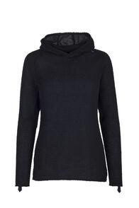 Macpac Nitro Polartec® Alpha® Pullover - Women's, Black, hi-res