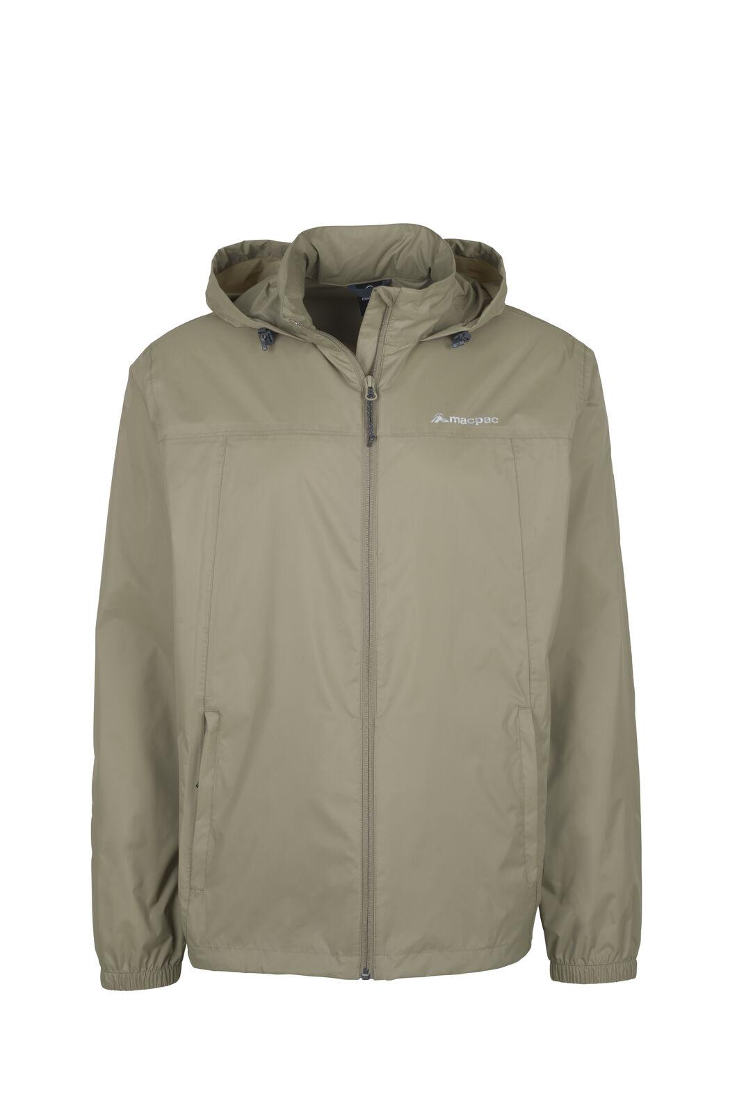 Macpac Pack-It-Jacket - Unisex, Covert Green, hi-res