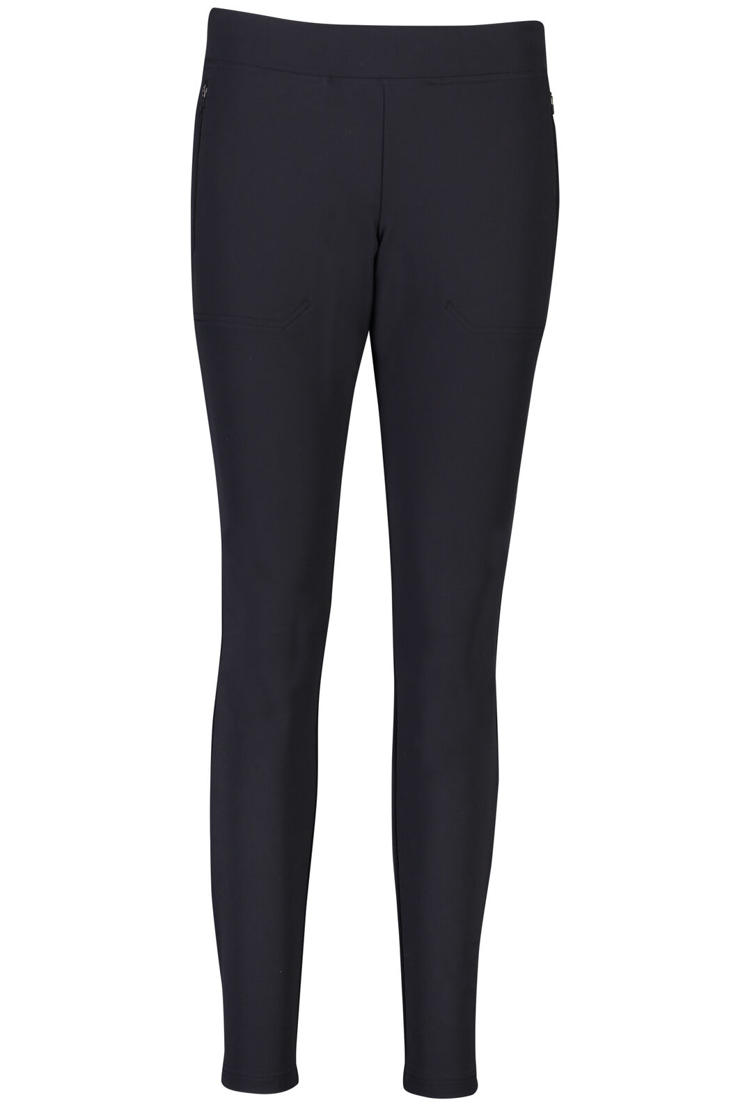 Macpac Winter Hike Tights - Women's, Black, hi-res