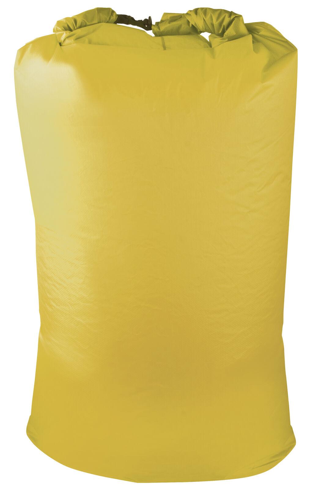 Macpac Ultralight Pack Liner - Medium, Yellow, hi-res