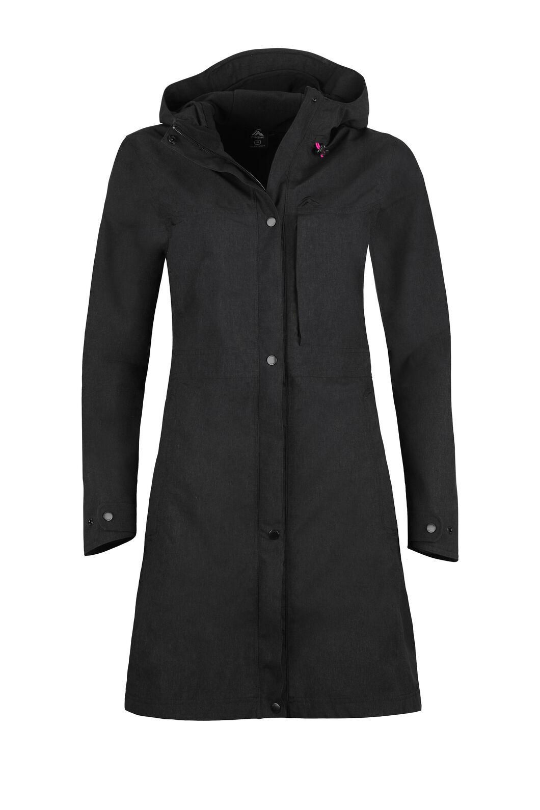 Macpac Torrent Jacket - Women's, Black, hi-res