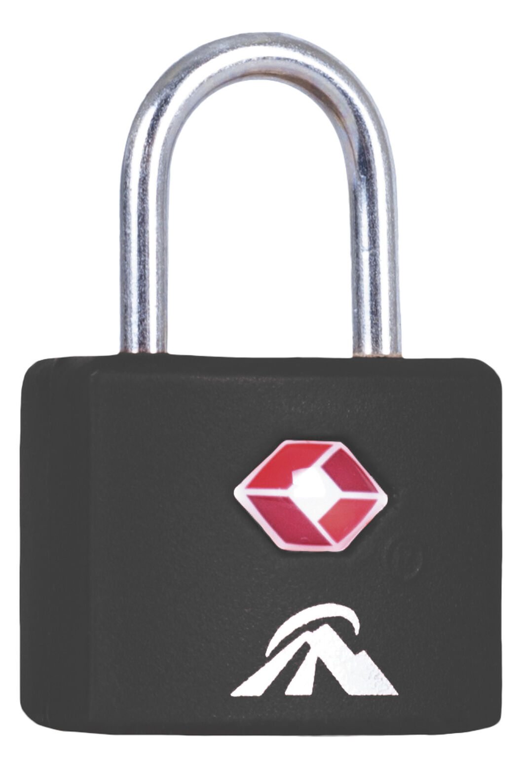 TSA Key Lock, Black, hi-res