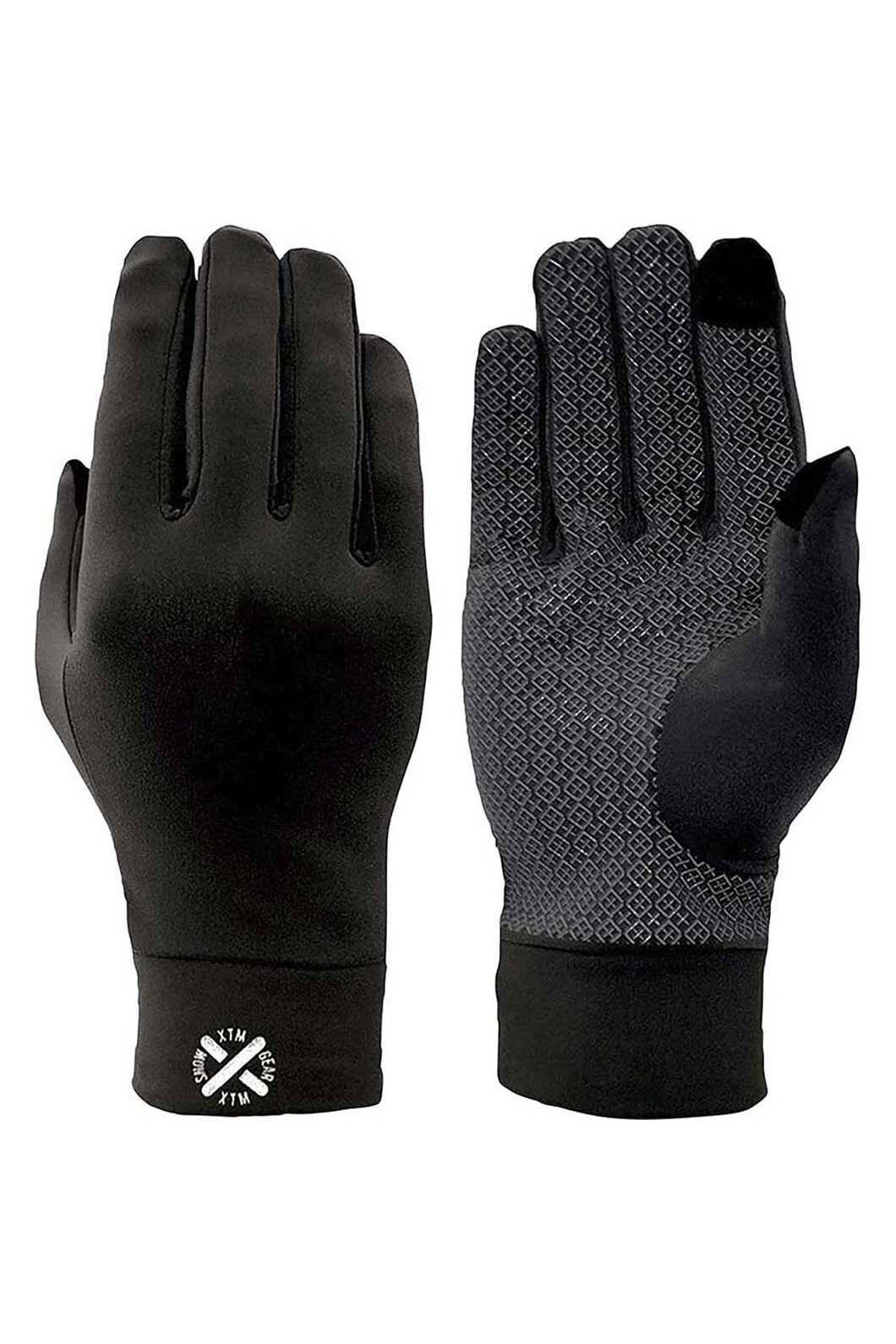 XTM Arctic Liner Glove, Black, hi-res
