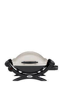 Weber® Baby Q Gas Barbecue — Q1000, None, hi-res