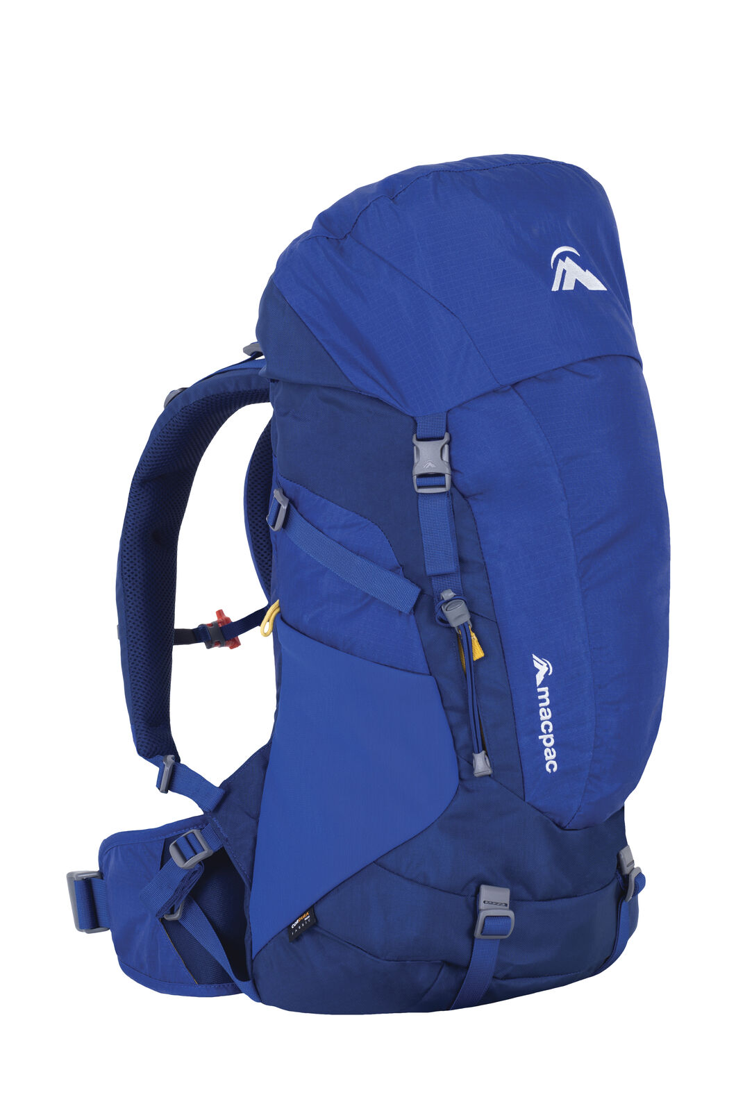 Macpac Torlesse 35L Pack, Surf The Web, hi-res