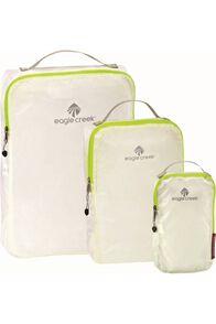 Eagle Creek Pack-It Specter Cube Set, WHITE STROBE, hi-res
