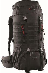 Caribee Pulse Trekking Pack 65L, None, hi-res