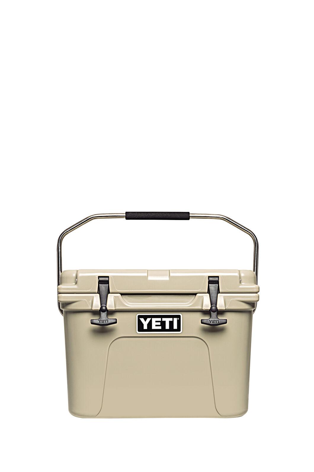 YETI® Roadie 20L Hard Cooler, Tan, hi-res