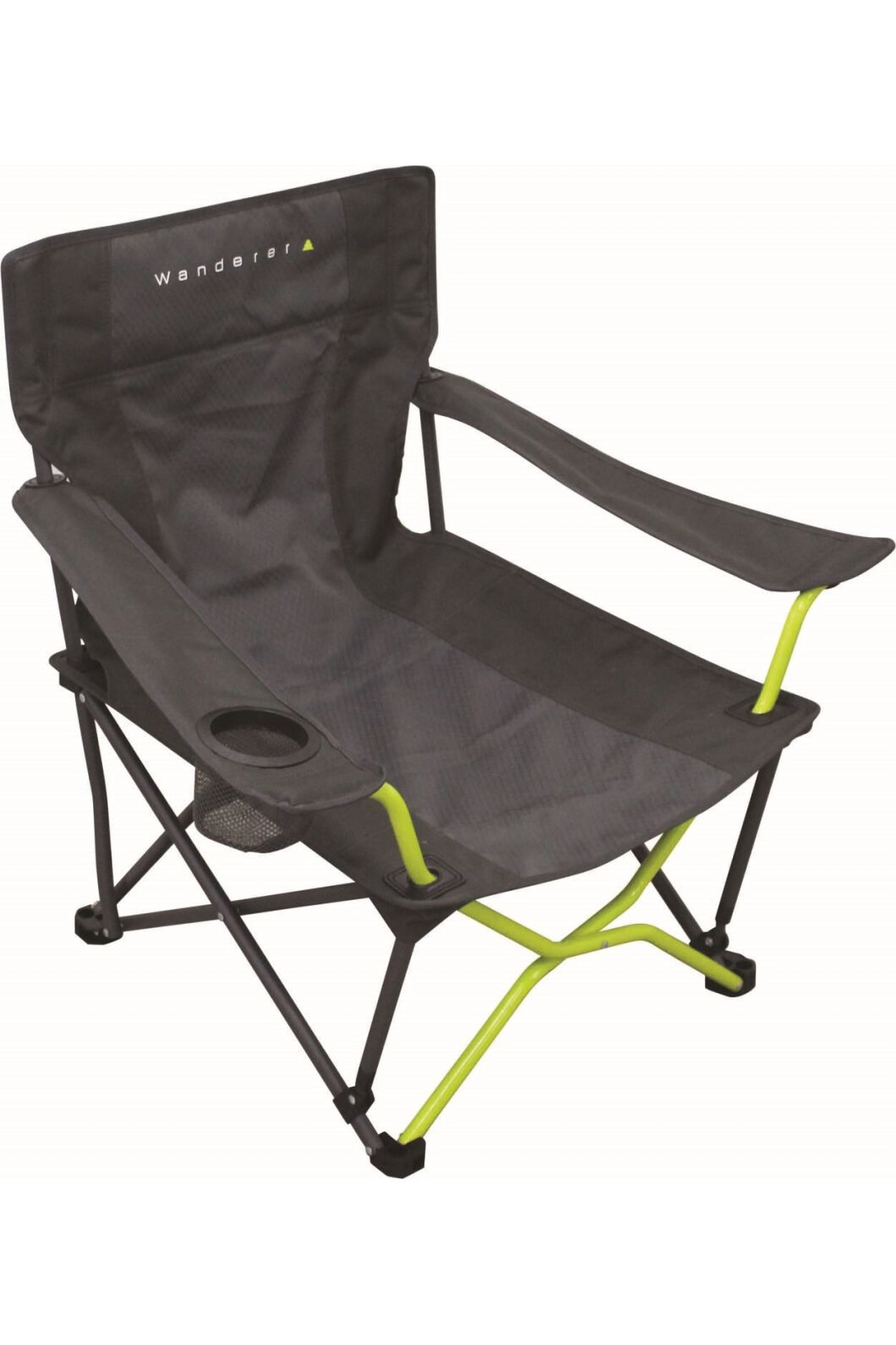 Wanderer Quad Fold Event Chair, None, hi-res