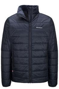 Macpac Sou'west PrimaLoft® Jacket — Men's, Black, hi-res