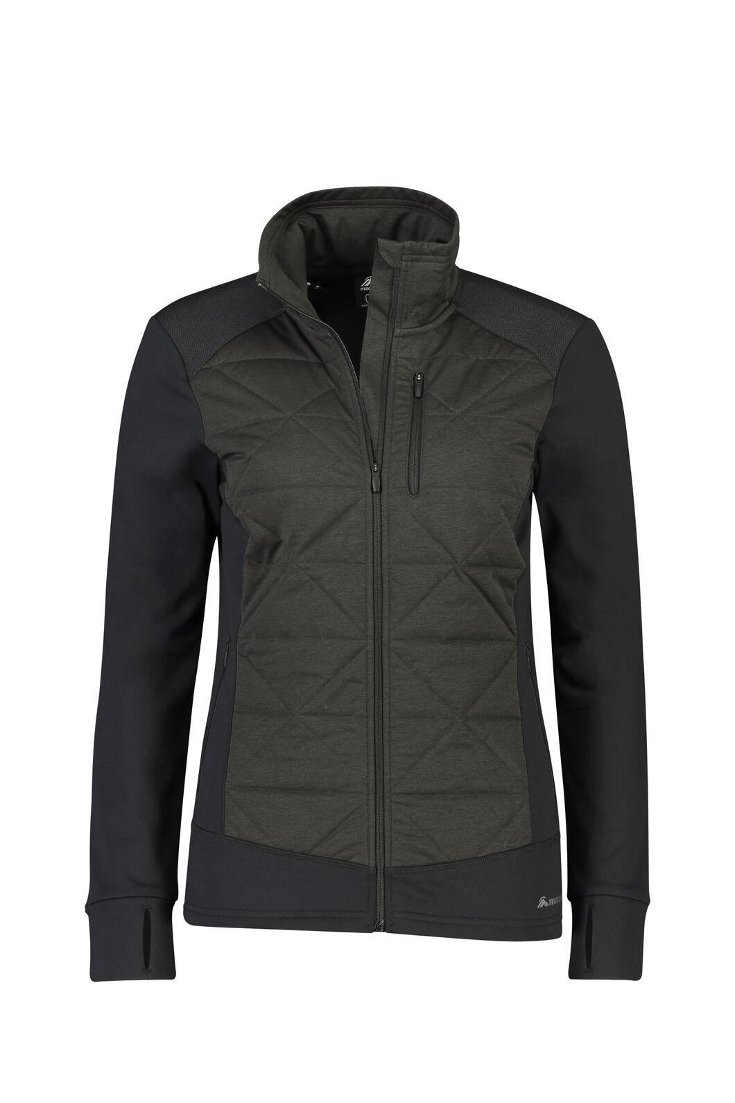 Macpac Accelerate PrimaLoft® Jacket - Women's, Black, hi-res