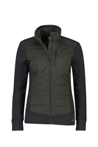 Macpac Accelerate PrimaLoft® Jacket - Women's, Black, hi-res