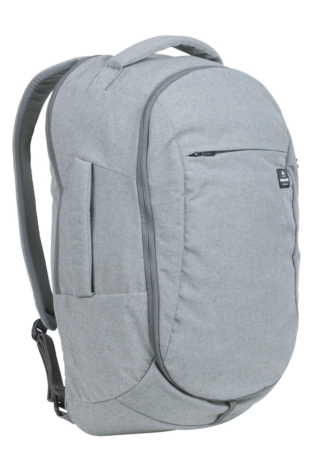 Macpac UTSIFOY 1.1 25L Backpack, Castor Grey, hi-res