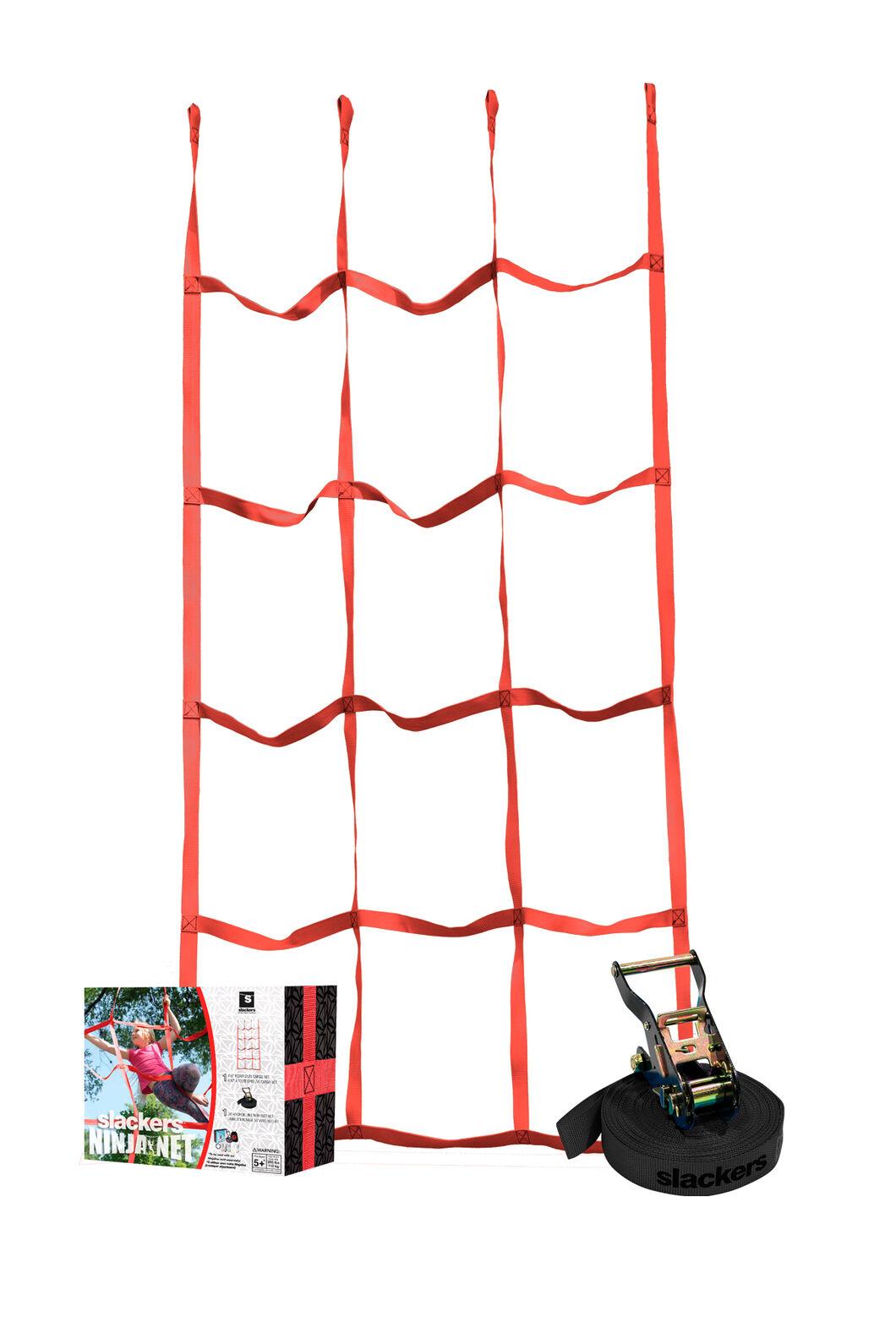 Slackers Ninjaline Ninja Net, None, hi-res