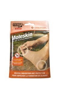 Survive Outdoors Longer Moleskin Blister Dressing, None, hi-res