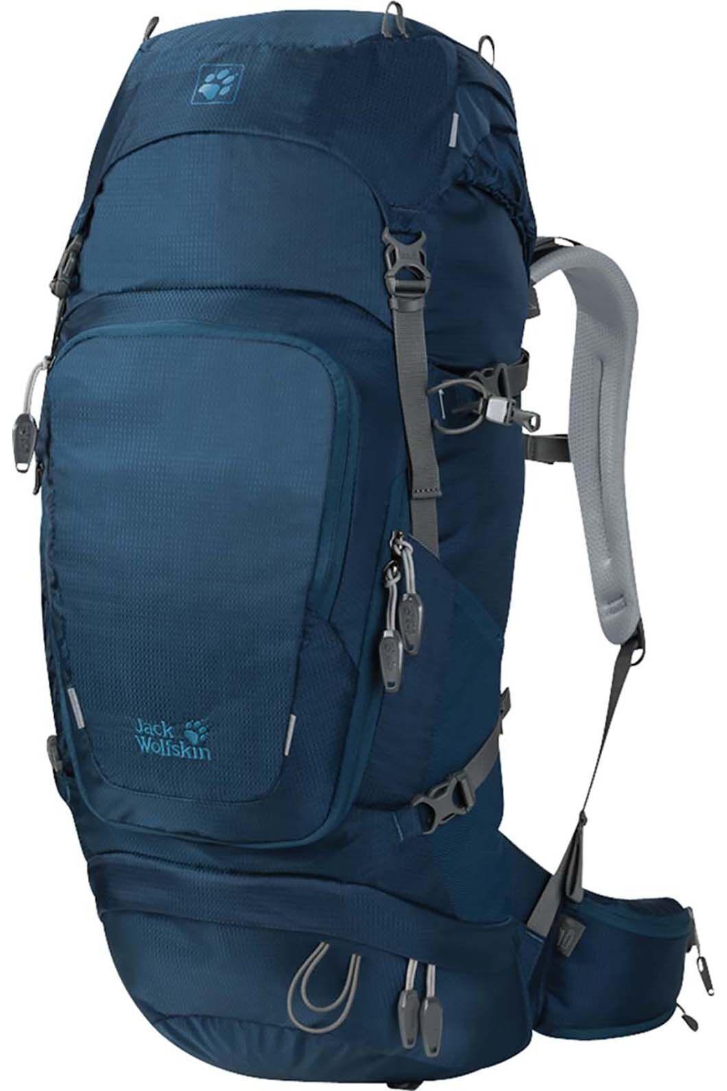 Jack Wolfskin Orbit Daypack 38L, None, hi-res
