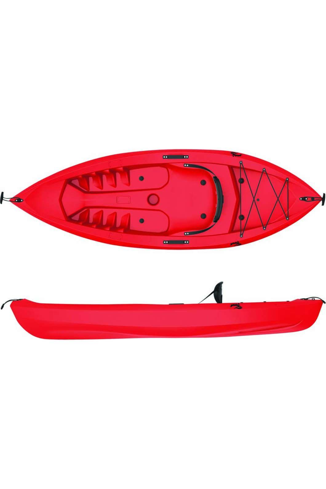 RFX2400 Sit On Top Kayak, None, hi-res