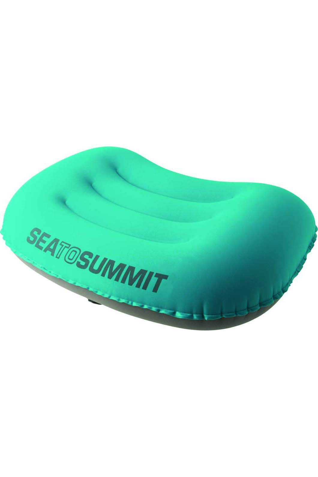 Sea to Summit Aeros Ultralight Pillow Teal, None, hi-res