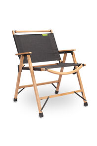 Zempire Roco Low Rider V2 Chair, Charcoal, hi-res