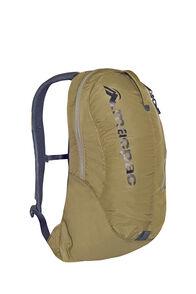 Macpac Kahuna 1.1 18L Backpack, Military Olive, hi-res