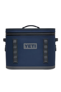 Yeti® Hopper Flip 18 Soft Cooler, Navy, hi-res