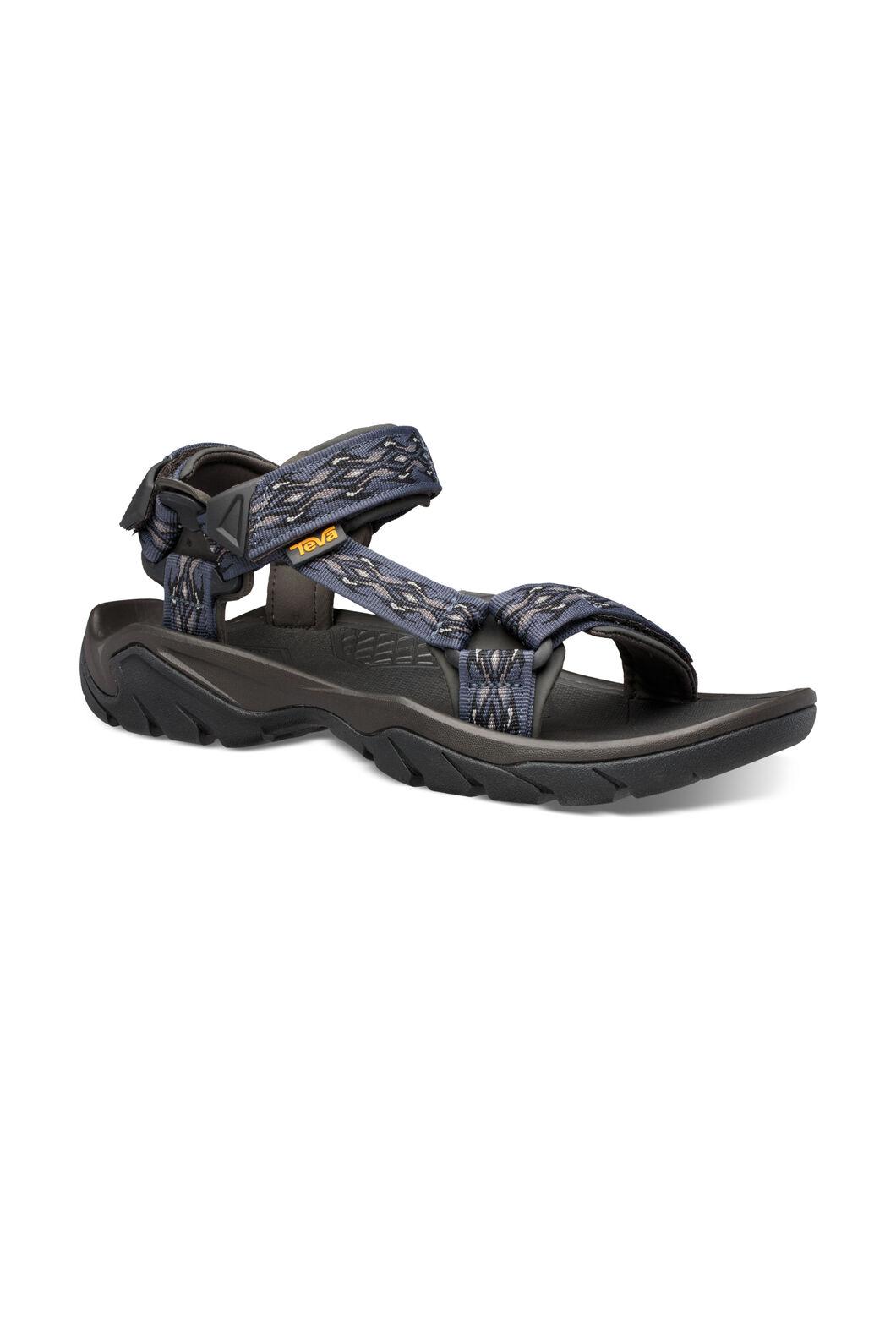 Teva Terra FI 5 Universal Sandals — Men's, Madang Blue, hi-res