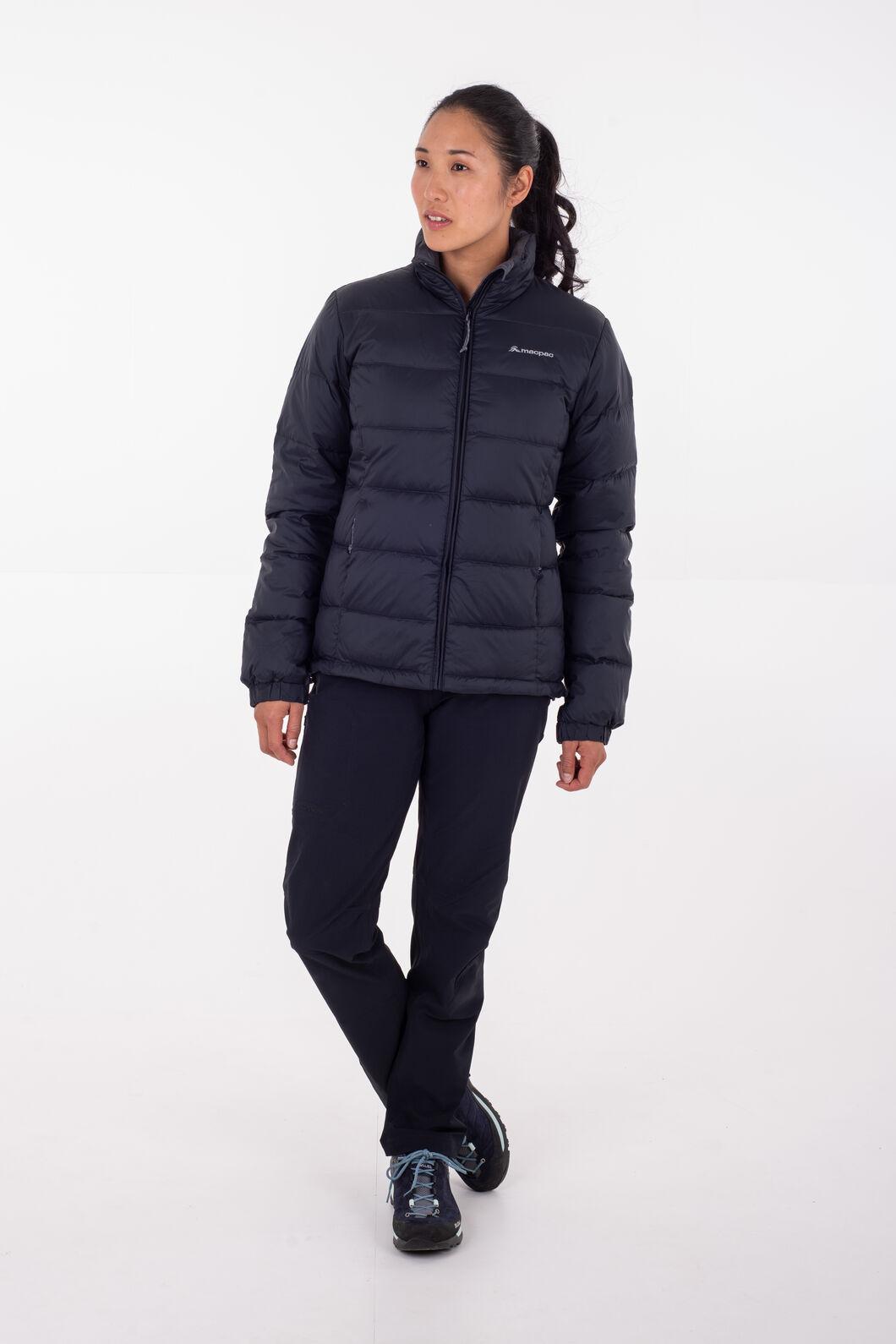 fabbfd2ed Macpac Halo Down Jacket - Women's | Macpac