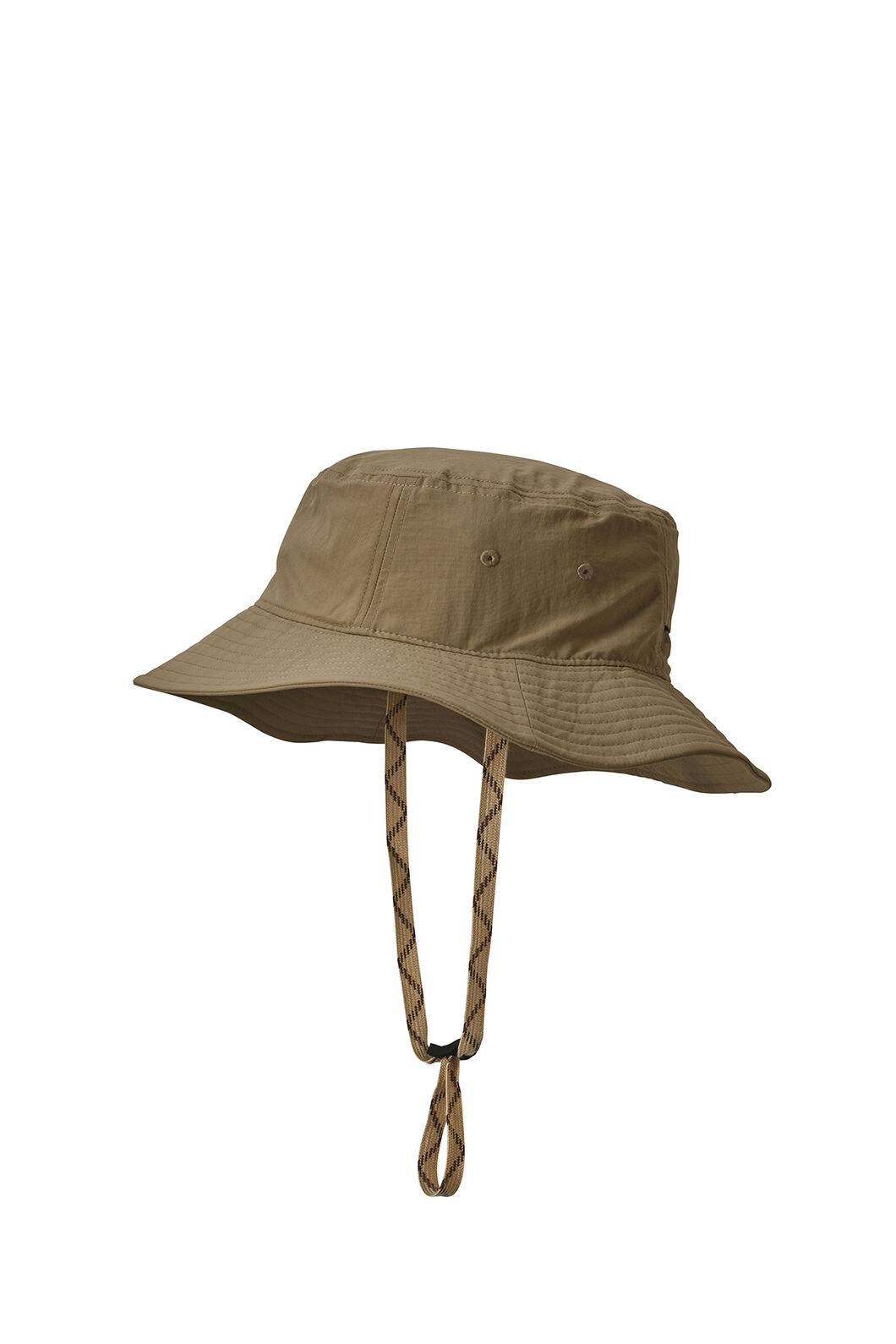 Patagonia Mickledore Hat — Men's, Ash Tan, hi-res