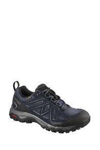 Salomon Men's Evasion 2 GTX Hiking Shoe, GRAPHITE/NIGHT SKY/QUIET SHADE, hi-res