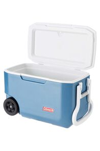 Coleman Xtreme 58LT Wheeled Cooler, None, hi-res
