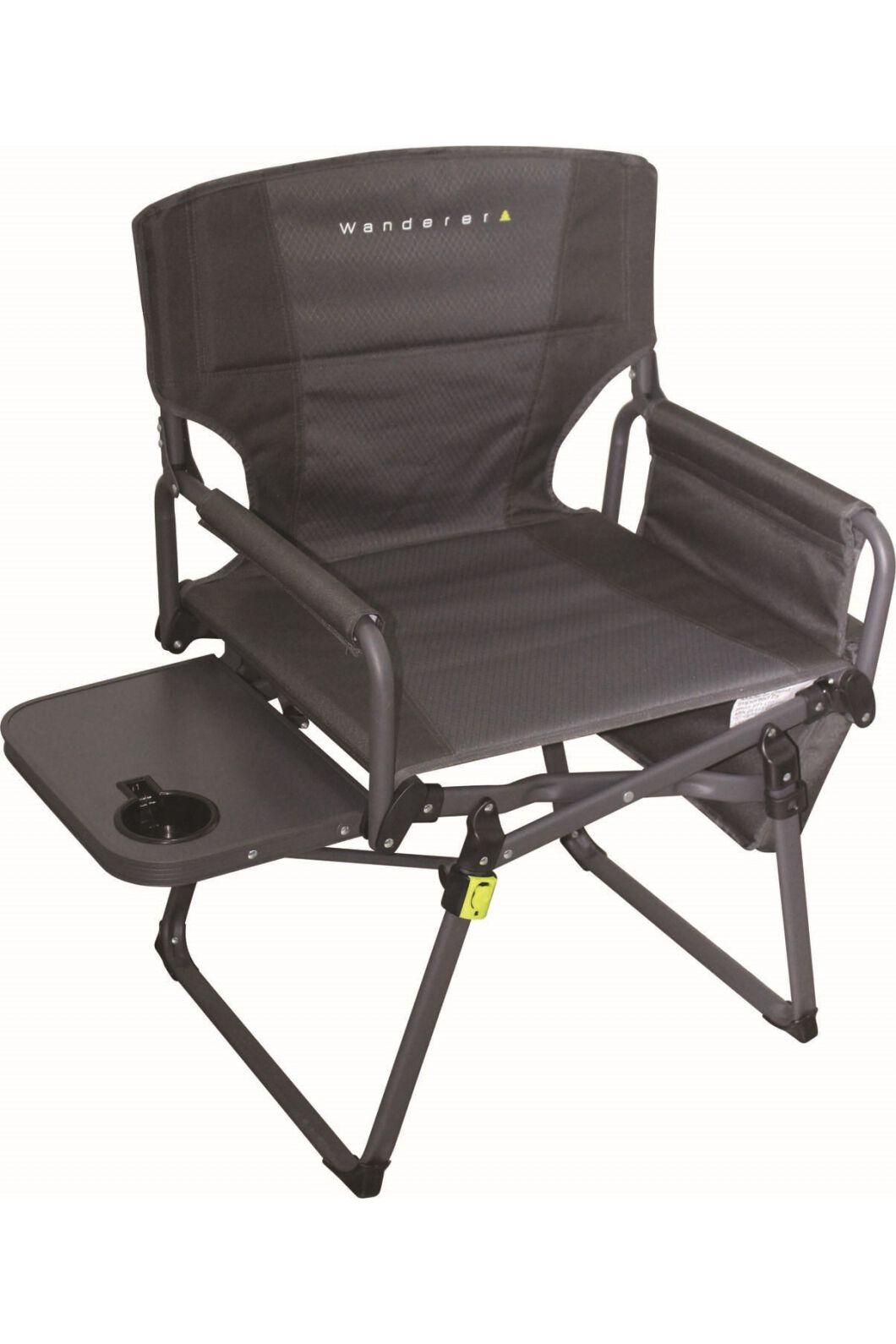Wanderer Compact Directors Chair, None, hi-res