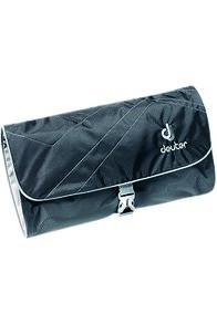 Deuter Wash Bag II Titan, BLACK/TITAN, hi-res