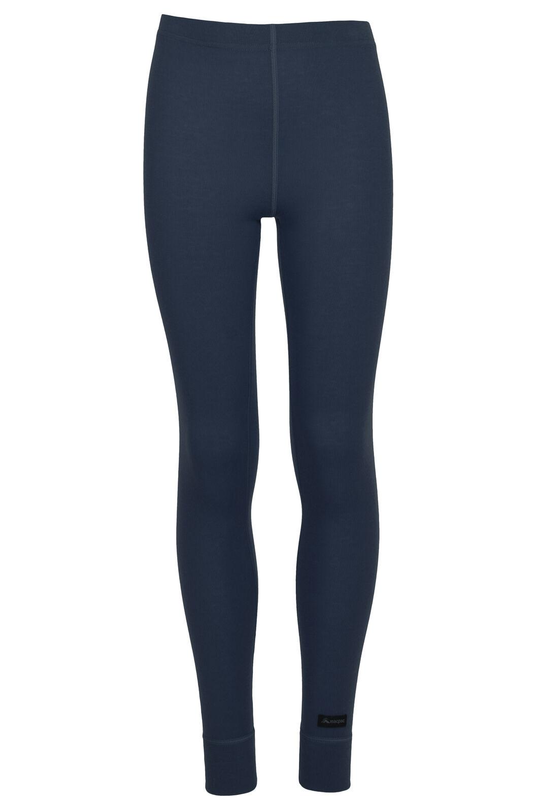 Macpac Geothermal Pants - Kids', Dress Blue, hi-res