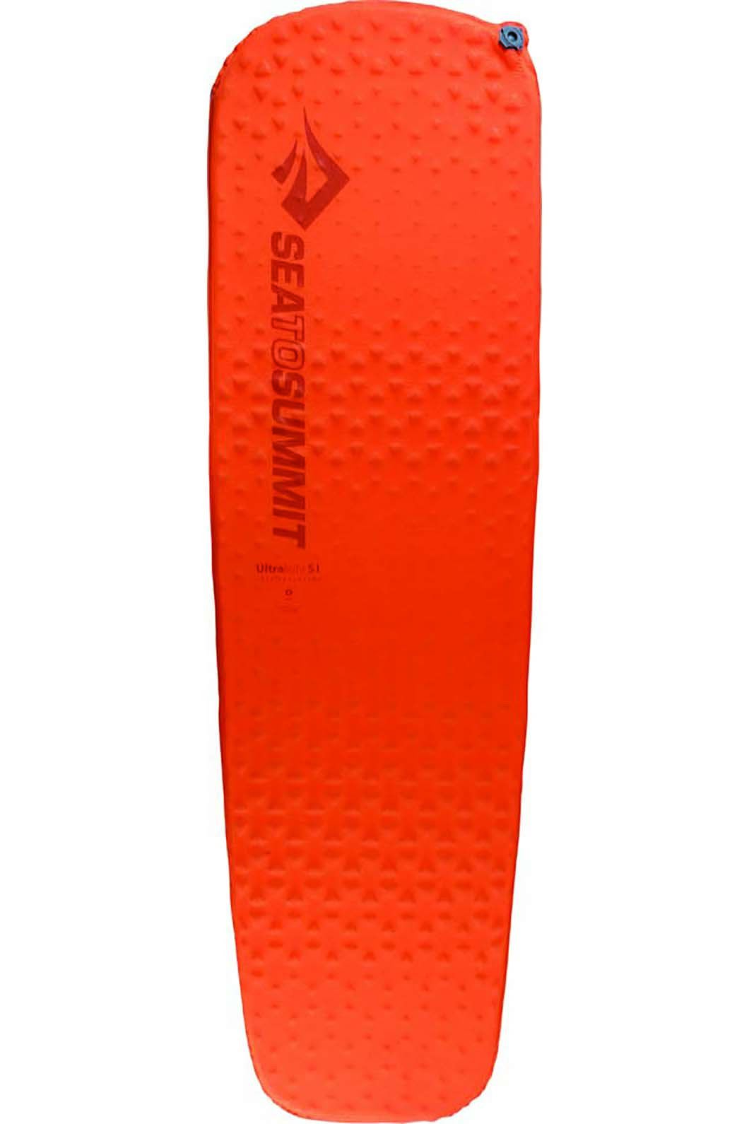 Sea to Summit Ultralight Regular Self Inflating Mat, None, hi-res
