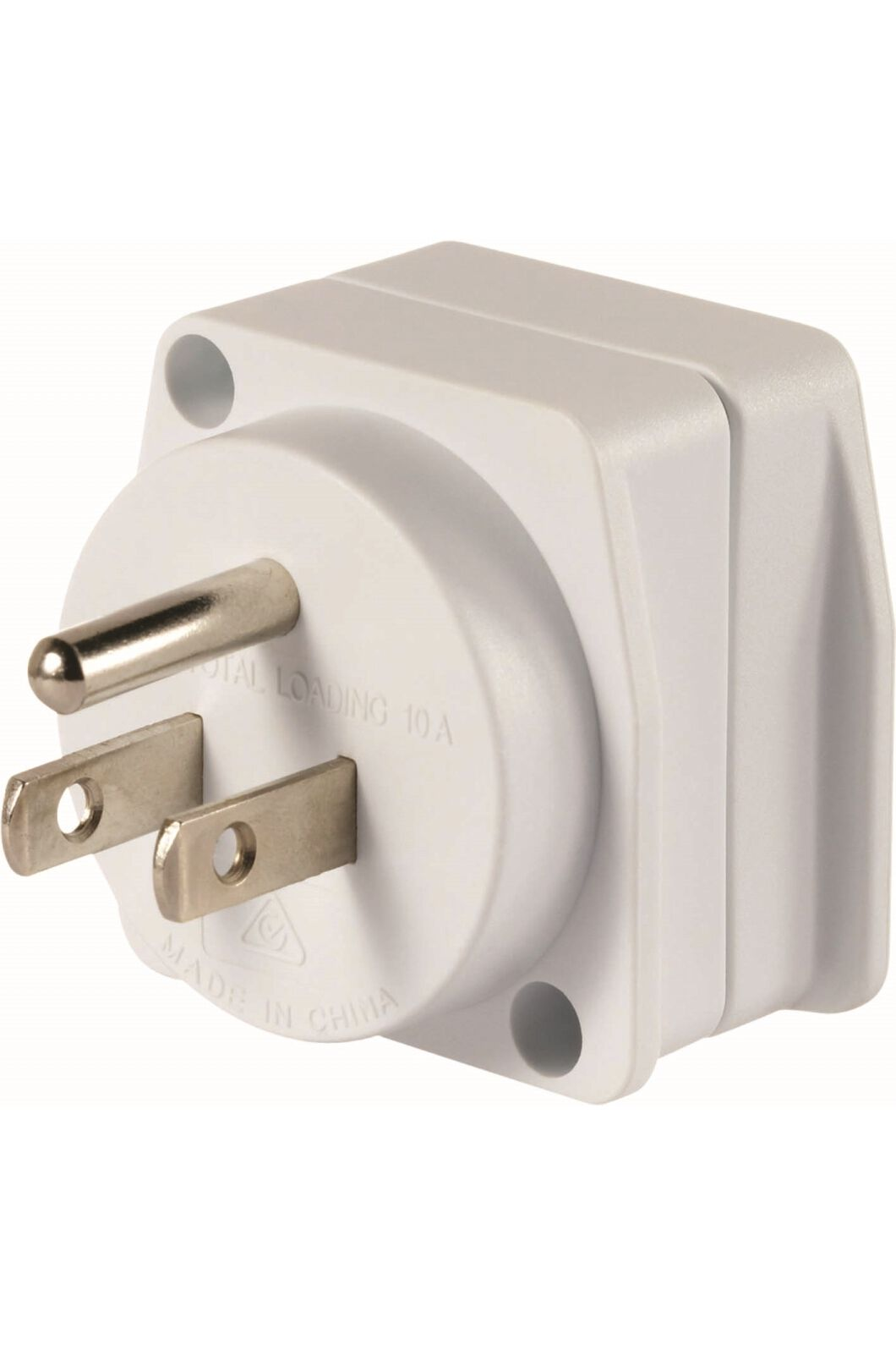 Go Travel Design Go US Adaptor, None, hi-res