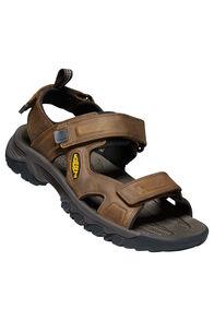 KEEN Men's Targhee III Sandals, Bilson/Mulch, hi-res