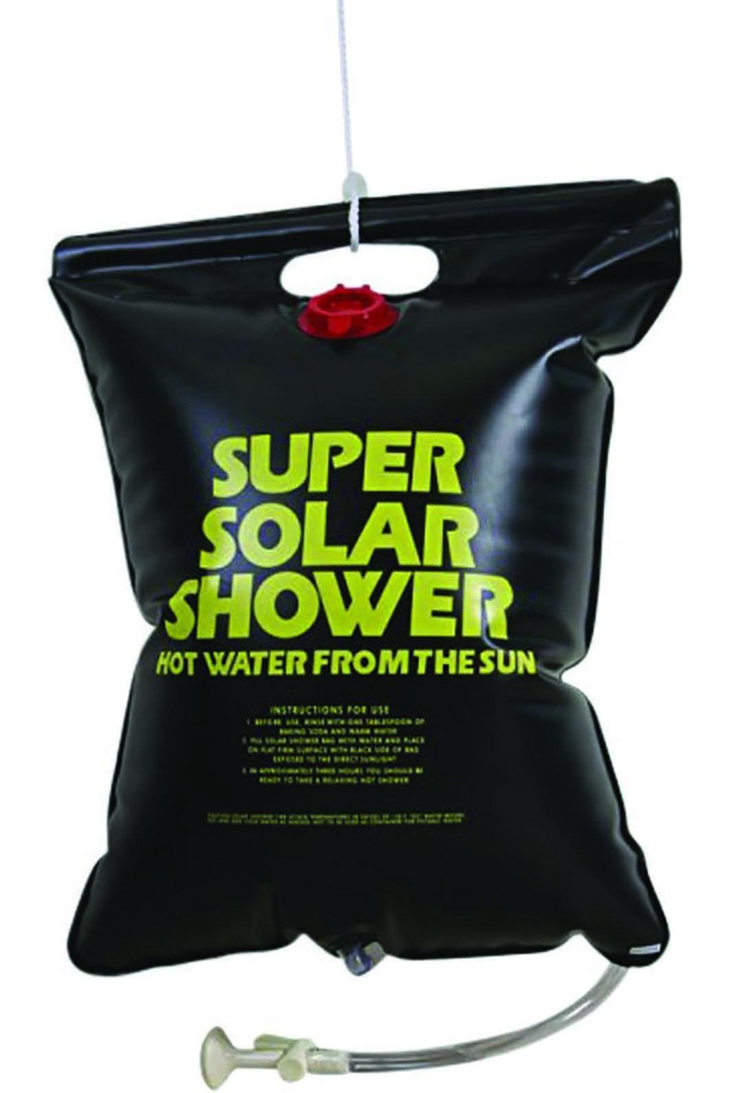 Prim0L Solar Shower, None, hi-res