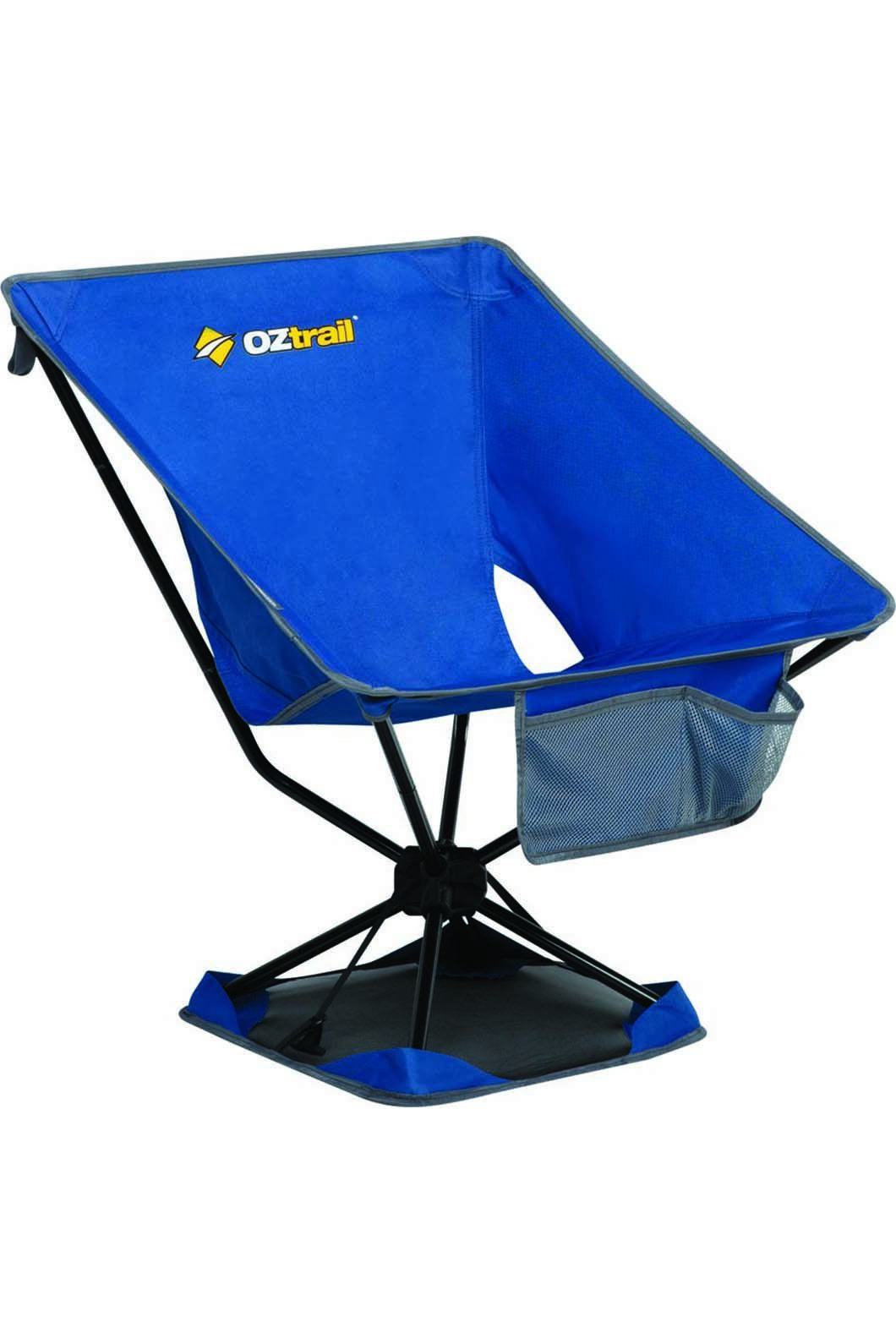 OZtrail Compaclite Traveller Hiking Chair, None, hi-res