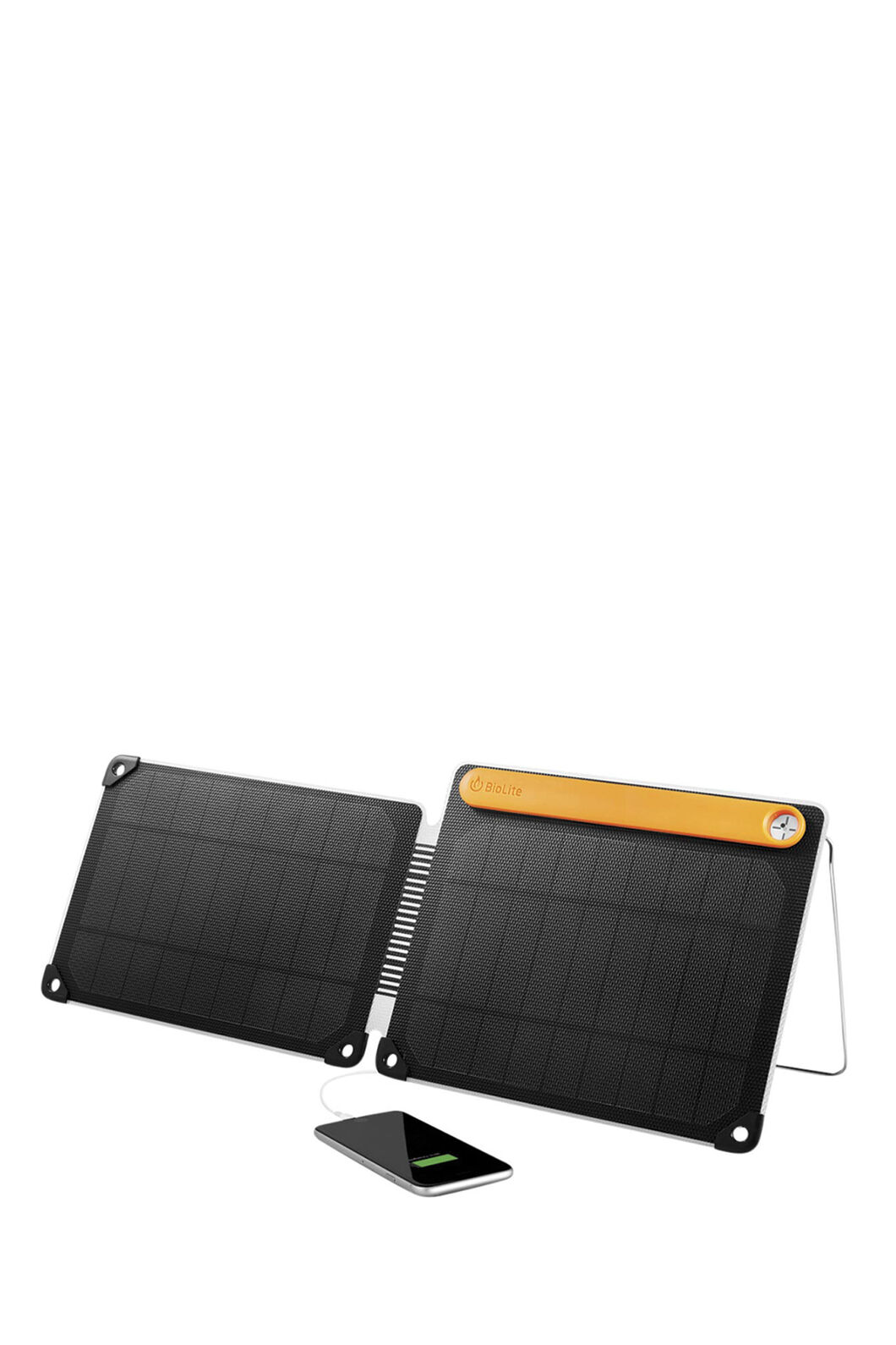 BioLite 10+ Solar Panel, None, hi-res