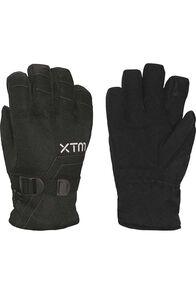 XTM Kids' Zima Gloves, Black, hi-res