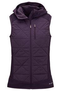 Macpac Accelerate PrimaLoft® Fleece Vest — Women's, Nightshade, hi-res