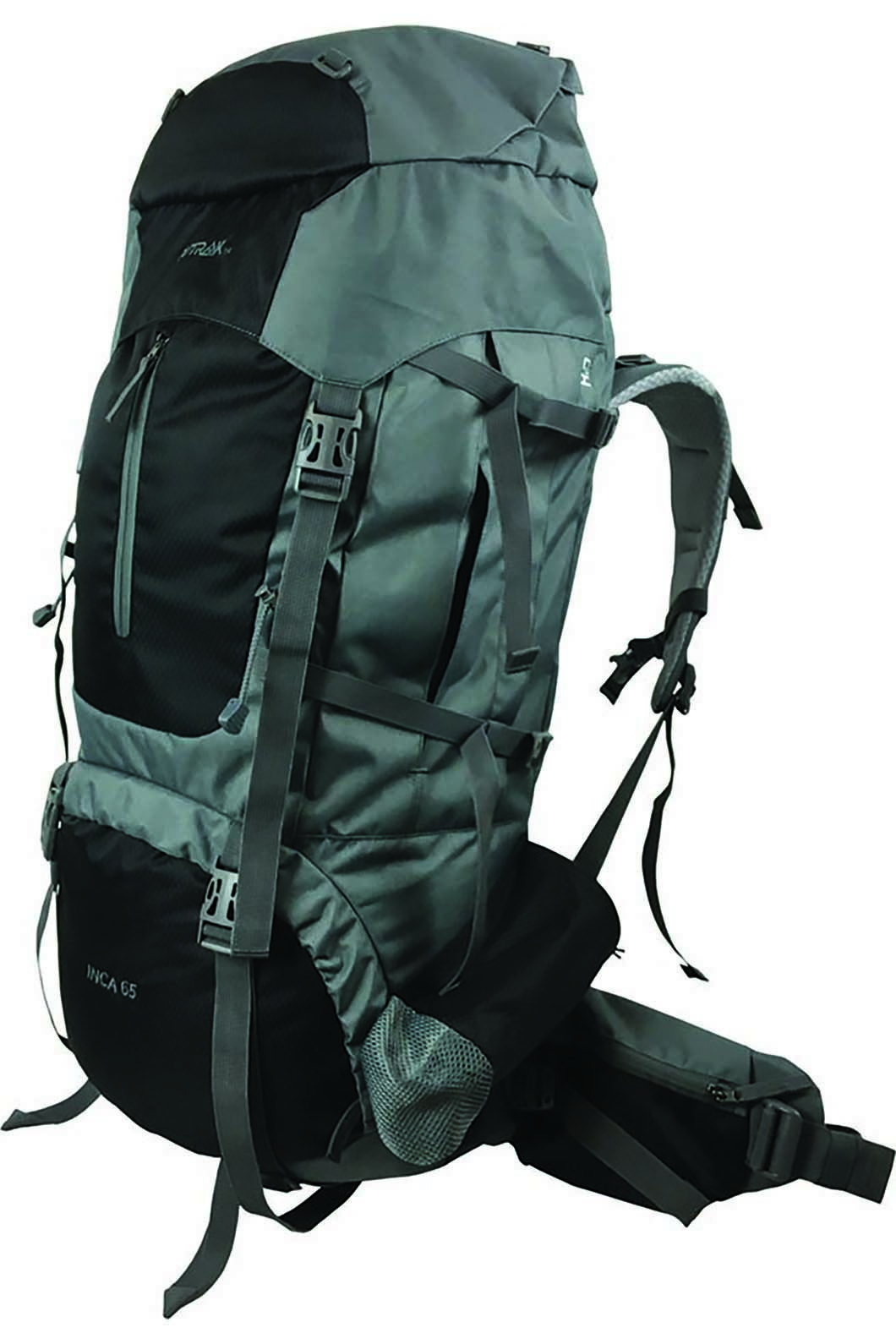Outrak Inca Trekking Pack 65L, None, hi-res
