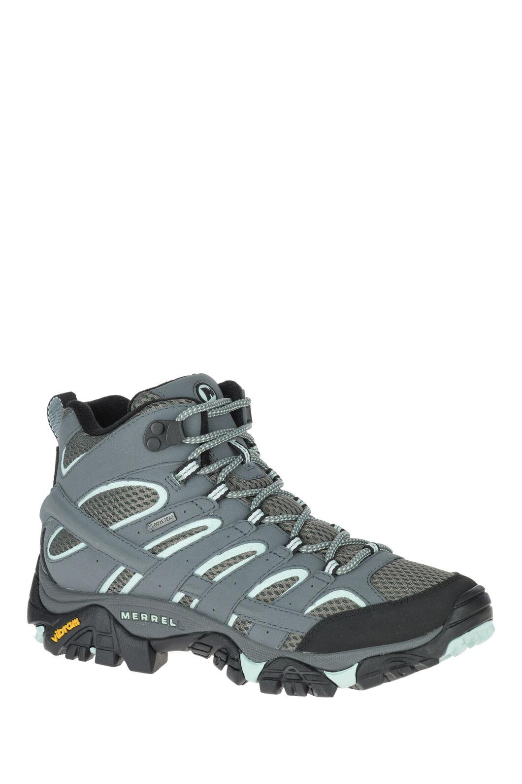 Merrell Moab 2 GTX Hiking Boot — Women's, Sedona Sage, hi-res