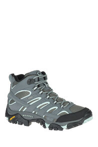 Merrell Moab 2 GTX Hiking Boot - Women's, Sedona Sage, hi-res